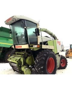 2000 CLAAS 880 Harvester for sale in: Downing, WI.