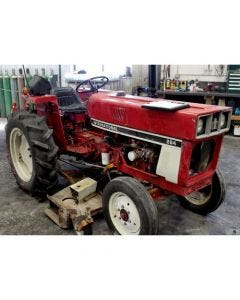 1980 International 284 Tractor for sale in: Salem, SD.