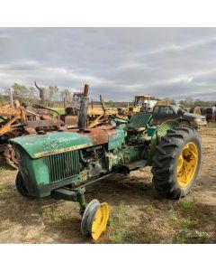 Used John Deere 1020 Tractor parts.
