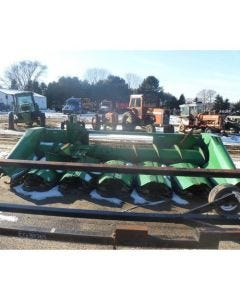 1984 John Deere 653A Header for sale in: Downing, WI.