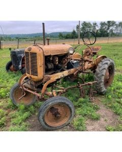 1953 Minneapolis Moline V Tractor for sale in: Downing, WI.