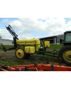 2009 Top Air ta1100 Sprayer for sale in: Fort Atkinson, IA.