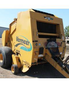 2004 Vermeer 605M Baler for sale in: Salem, SD.