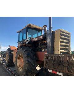 Used Versatile 835 Tractor parts.