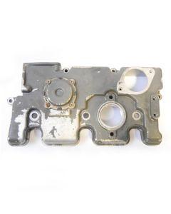 437260 | Valve Cover | New Holland L140 L150 LS140 LS150 MC28 MC35 SL40B |  | SBA111217590
