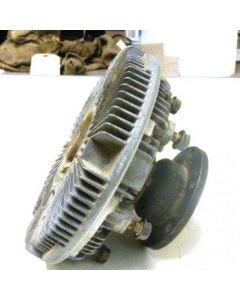 430896 | Viscous Fan Drive Assembly | New Holland G170 G210 8670 8770 8870 |  | 9825246