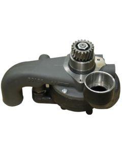 140654 | Water Pump | AGCO DT220A DT240A | Challenger MT655B MT665B | Massey Ferguson 8270 8280 8470 8480 |  | D836866229 | V836859168 | 836866229 | 59166