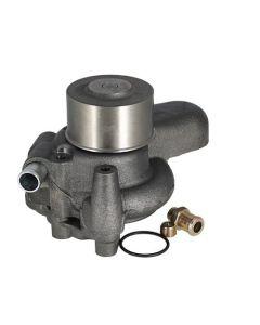 160565 | Water Pump | New Holland TR88 TR89 TR97 TR98 TR99 TX66 TX68 |  | 87800489 | 87800488