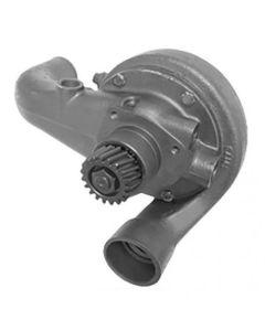 206400   Water Pump   AGCO DT220A DT240A   Challenger MT655B MT665B   Massey Ferguson 8270 8280 8470 8480      D836866229   V836859168   59166
