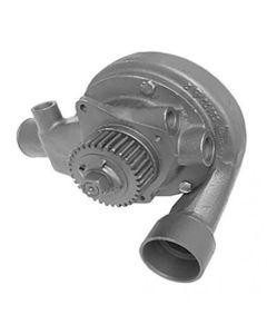 206401   Water Pump   AGCO DT220A DT240A   Challenger MT655B MT665B   Massey Ferguson 8470 8480      69076