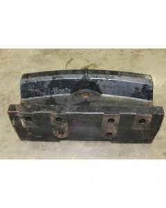 433006 | Weight Bracket | New Holland T6010 T6020 T6030 T6040 T6050 T6060 T6070 T7.210 T7.220 T7.230 T7.235 T7.245 T7.250 T7.260 T7.270 TM120 TM130 TM140 TM155 TM175 TM190 TS100A TS110A TS115A TS125A TS130A TS135A |  | 82029908