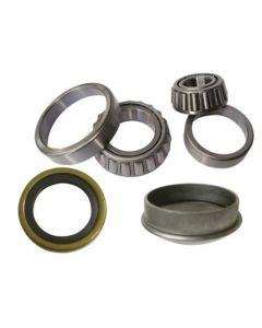 158637 | Wheel Bearing Kit | Case IH 485 | International | Farmall | IH 470 |