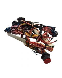 500608 | Wiring Harness | New | McCormick CX50 CX60 CX70 CX75 CX80 CX85 CX90 CX95 CX100 CX105 |  | 702690A1