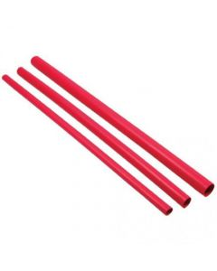155248 | Wiring Single Wall Red Shrink Tubing 1/2