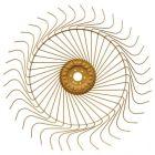 153410 | Rake Wheel - Left Hand | Tonutti PL015 PR015 |  | P20AG002 | P20AG002 | P20AG002