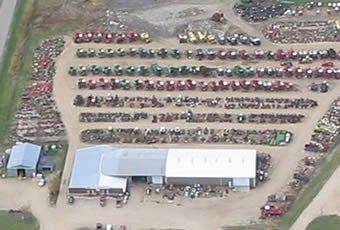 Ag West Supply >> Hendricks Tractor Parts | Minnesota | All States Ag Parts